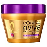 L'Oreal Elvive Curl Nourishment Oil Curly Hair Masque - Best Reviews Guide