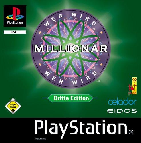Wer wird Millionär? 3. Edition