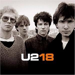 U218 Singles [CD + DVD] [US Import]