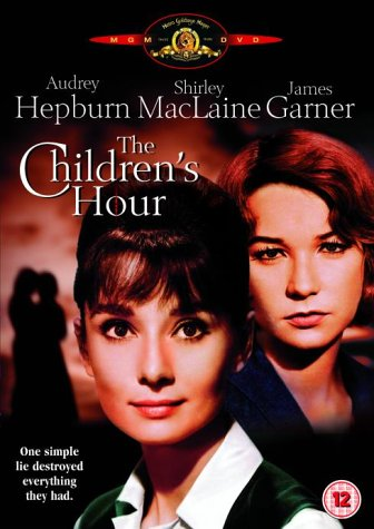 the-childrens-hour-dvd