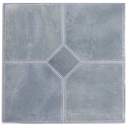 28-x-mattonelle-in-vinile-autoadesive-adesivi-cucina-bagno-nuovo-colore-blu-acciaio-classico-180