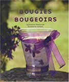 Bougies, bougeoirs (C23 Loisirs Cre)