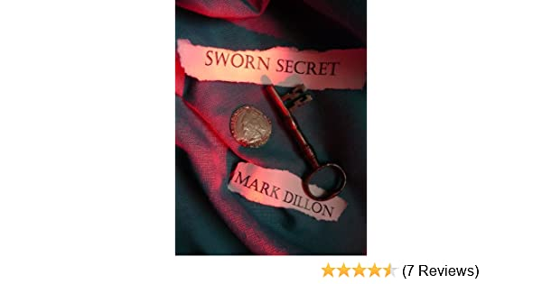 Sworn Secret (Royalist series Book 1)