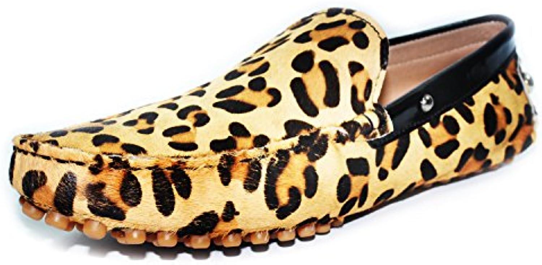 Fulinken - zapatilla baja hombre, color amarillo, talla 40 EU