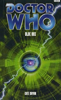 Doctor Who: Blue Box by [Orman, Kate]