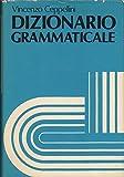 Image de Dizionario grammaticale