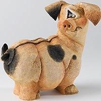 Preisvergleich für A Breed Apart ca03450Oink Oink Pig Geld Bank