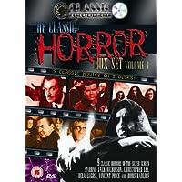 Classic Horror - Vol. 1
