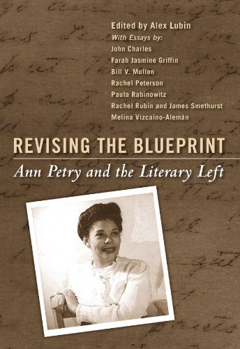 Revising the Blueprint: Ann Petry and the Literary Left (2011-03-21)