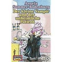 Der kleine Vampir - MC / Der kleine Vampir und der unheimliche Patient