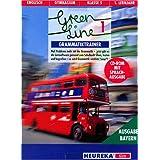 Green Line 1. Grammatiktraining. Bayern. CD- ROM für Windows ab 3.1/95. Englisch für Gymnasium Klasse 5. 1. Lernjahr