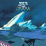Yes: Drama [Vinyl LP] (Vinyl)