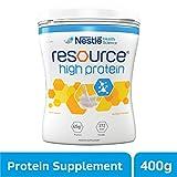 Best Protein Powder Bodybuilding - Nestle Resource High Protein - 400g Tin Review