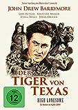 Der Tiger von Texas / In der Hitze des Südens (High Lonesome)