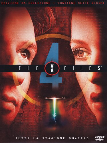 The X Files Stagione 04