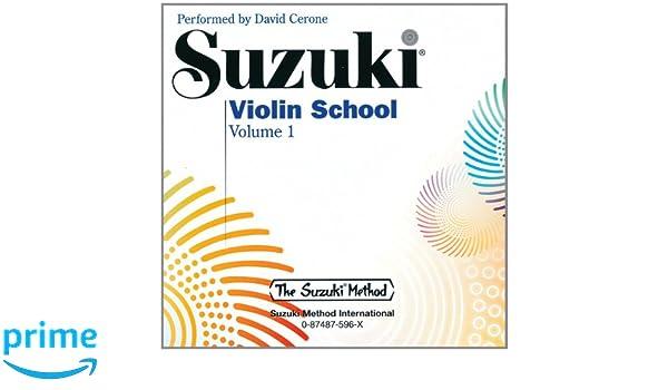 Suzuki Book 1 Pdf