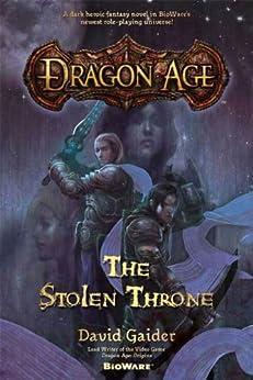 Dragon Age: The Stolen Throne par [Gaider, David]