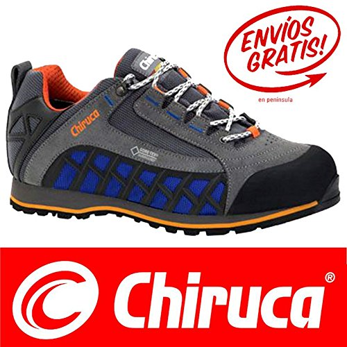 Chiruca \ 'Cyclon Air GTX Surround \' Unisex - Blu