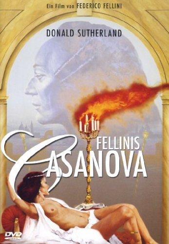 Bild von Fellinis Casanova