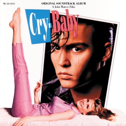 Cry-Baby (Original Motion Pict...