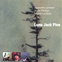 Lone Jack Pine by Jeannette Lambert (2003-08-02)