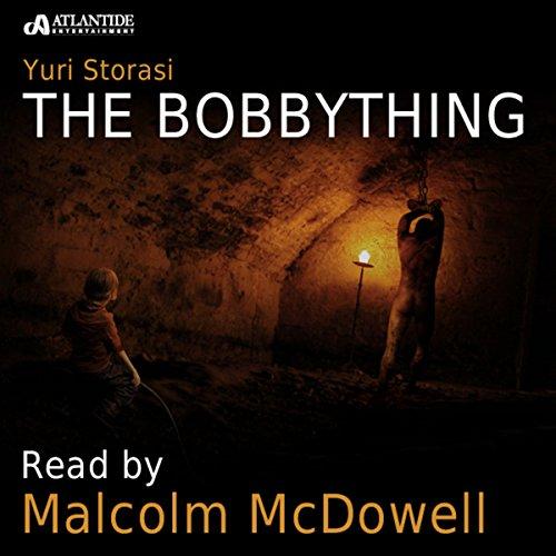 The Bobbything  Audiolibri