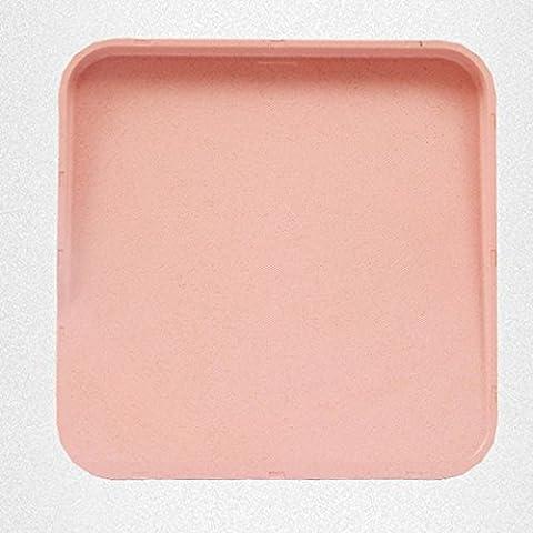 igemy blé paille 2Côtés hygiénique Cuisine Planches à découper trancher de coupe Outils rose