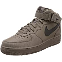nike air force one marroni