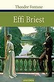 Effi Briest (Große Klassiker zum kleinen Preis) - Theodor Fontane