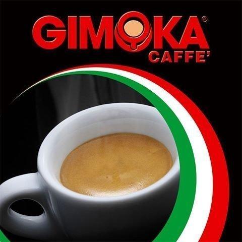 Get Lavazza A Modo Mio Compatible Capsules by Gimoka