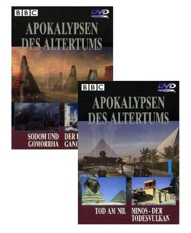 Paket (2 DVDs)