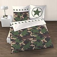 Camuflaje cama de verano · Militar & Army Trend Caqui, Verde, Oliva · estrellas