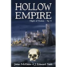 Hollow Empire: Episode 4 (Night of Knives)