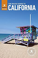 The Rough Guide to California (Rough Guides)