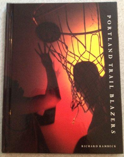 Portland Trail Blazers por Richard Rambeck