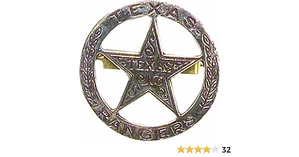 Denix Old West Texas Ranger Stern Küche Haushalt