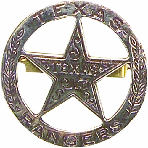 Denix Old West Texas Ranger Star