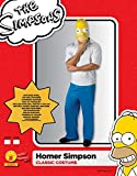 Rubies-The-Simpsons-disfraz-de-Homer-clsico-para-adulto-880658-STD
