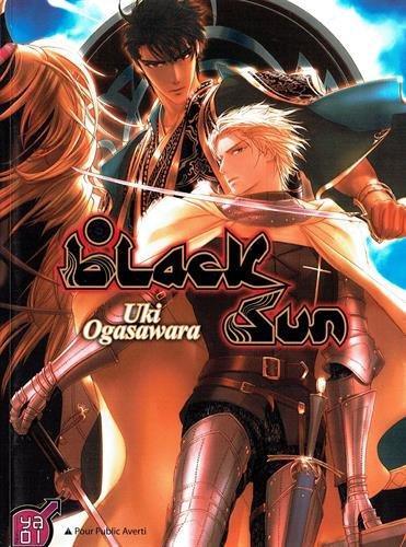 Black sun Vol.1 par OGASAWARA Uki