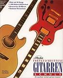 Produkt-Bild: eMedia Gitarren Fortgeschritten. CD-ROM: Ihr nächster Schritt auf der Gitarre