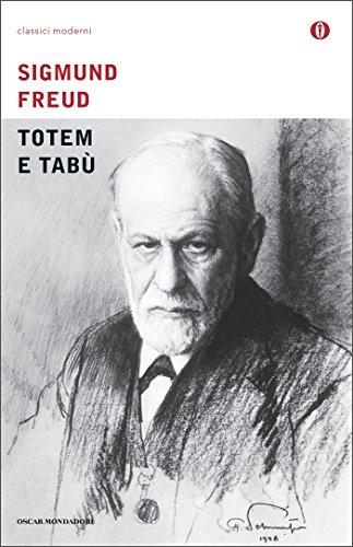 Totem e tabù: Alcune concordanze nella vita psichica dei selvaggi e dei nevrotici - Amazon Libri