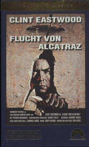 Bild von Flucht von Alcatraz [VHS]