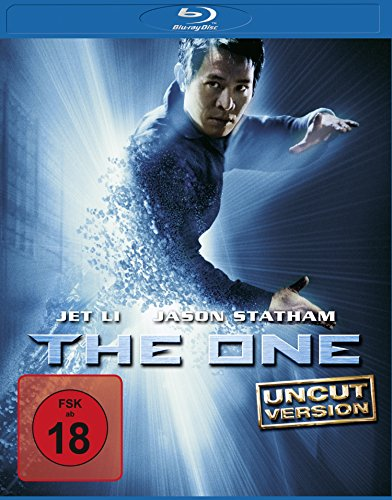 The One – Uncut Version [Blu-ray]