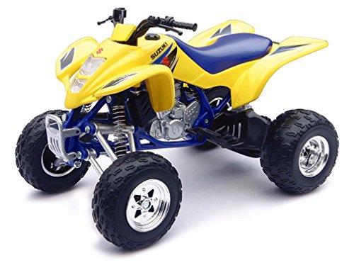 Jopa Miniatur Quad Modell 1:12 - Suzuki