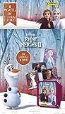 Panini France SA-Collection Officielle DE Stickers Disney LA Reine des NEIGES II, 2533-038
