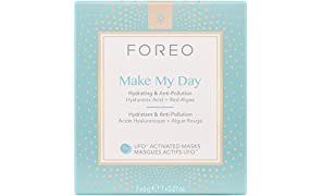 FOREO Make My Day UFO-Aktivierte Maske, 7 Pack