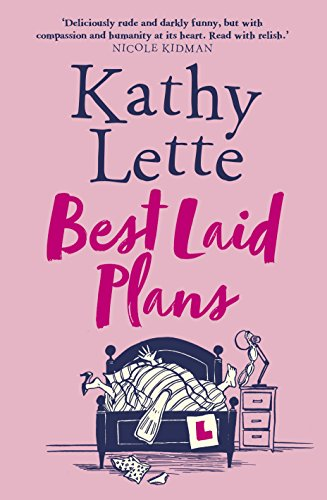 Best Laid Plans por Kathy Lette
