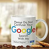 Best Doctor Mugs - DZ024 Please do not confuse your google search Review