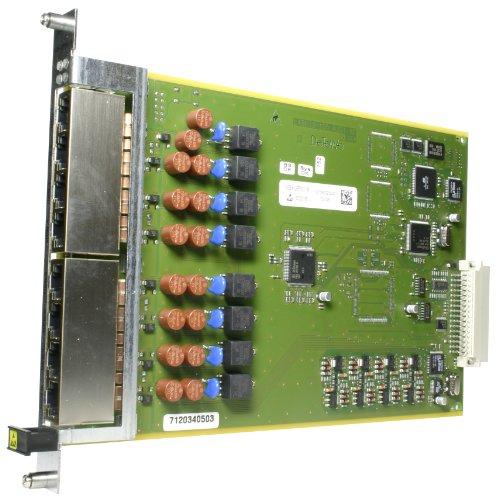 Image of Aastra DeTeWe OpenCom 510 (MS+UPN1-8) Modulkarte für 8 Systemtelefone