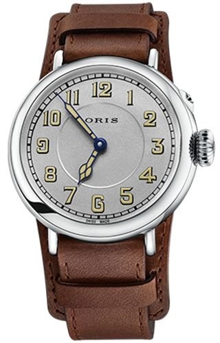 Oris - Big Crown 1917 Limited Edition 73